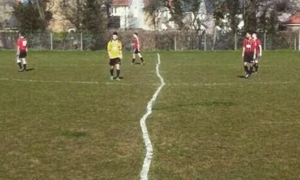 аматьорски футбол, проблеми