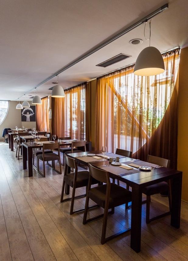 Ресторант Таланти