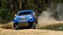 HYUNDAI OFF-ROAD RACING TEAM