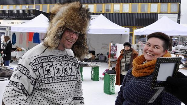 Руски пазар в Норвегия