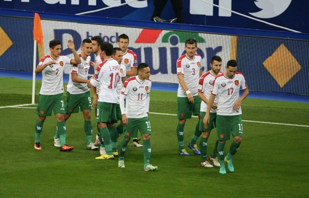 франция - българия 4:1