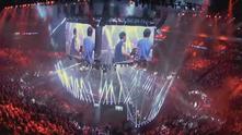League of Legends шампионат 2015