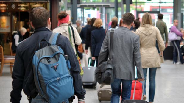 пътуване, емиграция