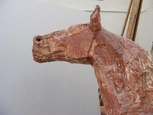 конникът