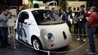 google car