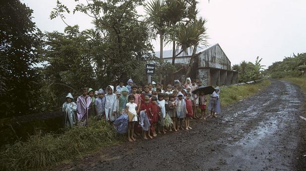 остров реюнион