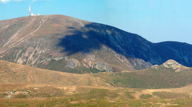 стара планина, връх ботев