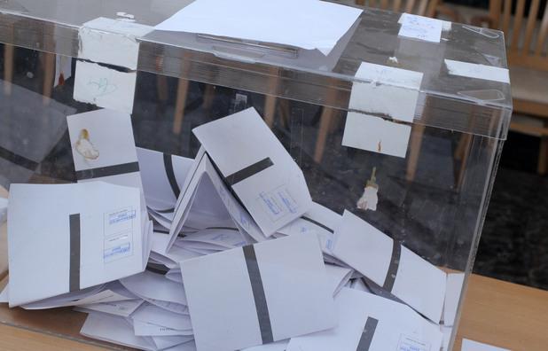 избори 2016, урна, гласуване, бюлетина, 06112016