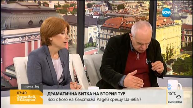 Димитрова и Райчев