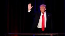 избори в САЩ, Тръмп