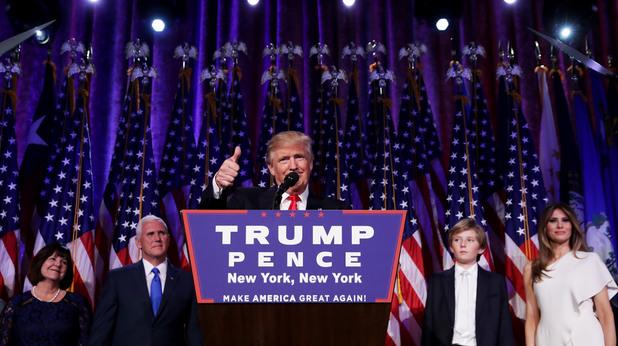 доналд тръмп,избори в сащ,тръмп