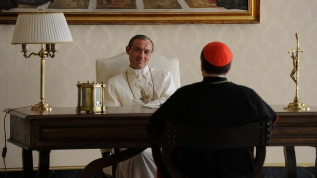 Младият папа