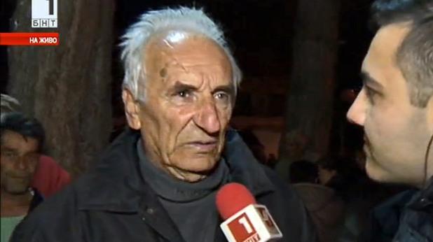 Георги Радев - баща на Румен Радев