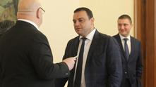 Последно заседание на Министерски съвет - Красен Краелв, Ивайло Московски, Владислав Горанов