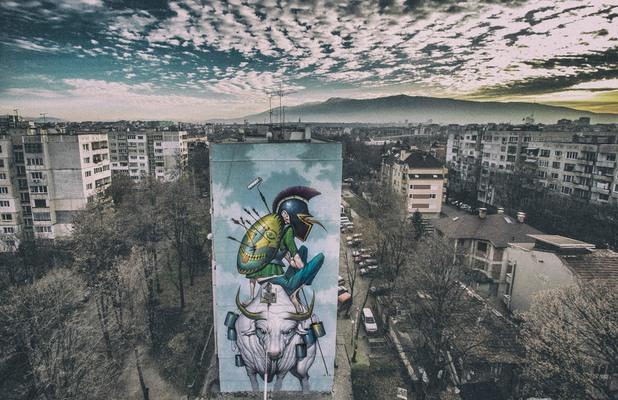 нови графити