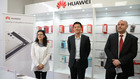 Huawei откри първия център за обслужване на клиенти в България