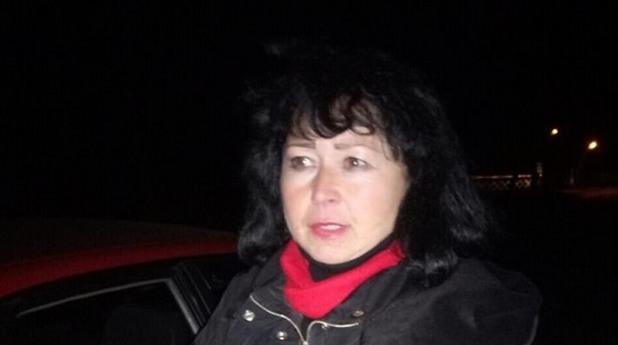украинска учителка