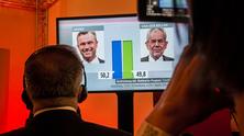 избори в австрия