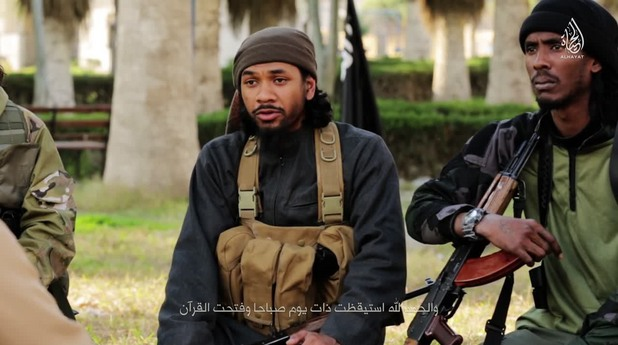 Абу Халед ал-Камбоди