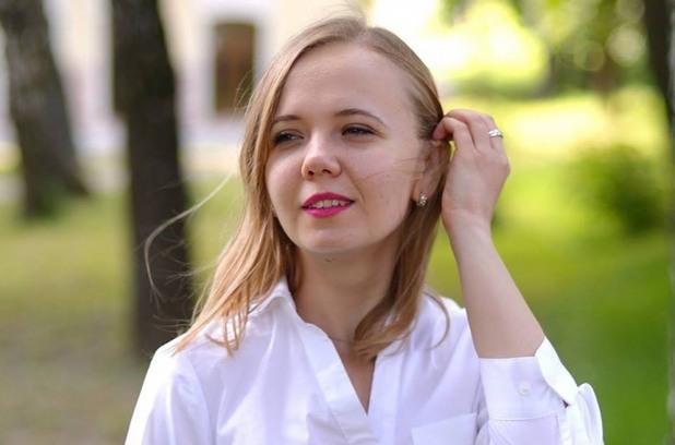 Ана Калынчук