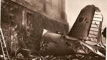 торино, катастрофа