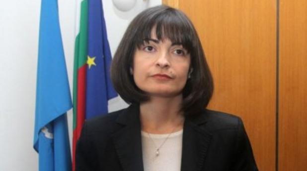 Мария Бояджийска