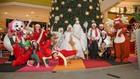 Коледа в Сердика