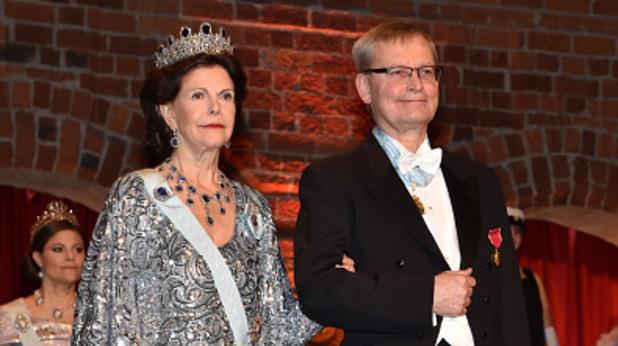 Силвия Шведска