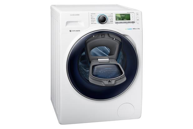 Samsung WW8500