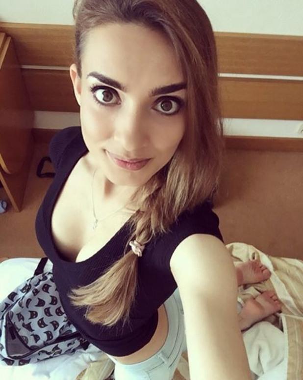 Елена Урусова - Meg