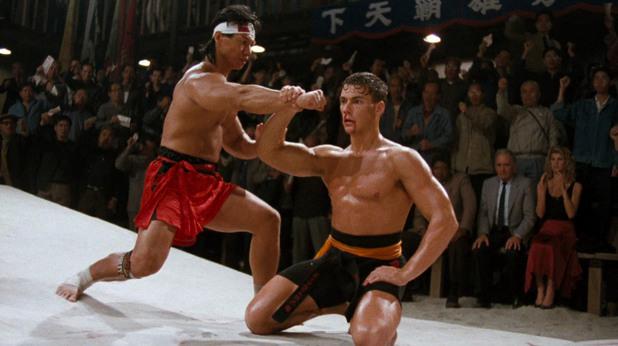 Филми за фитнес