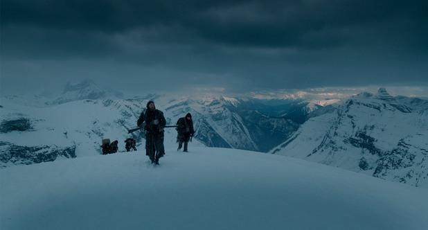 Великите зимни филми