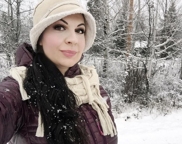Нина Купрянова