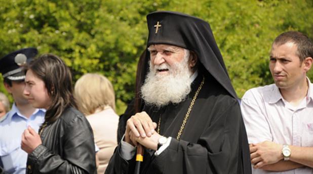 Митрополит Калиник
