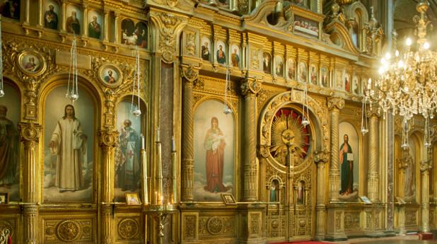 българската църква свети стефан, истанбул