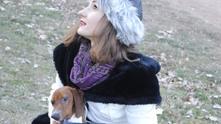 Лили Огнянова куче