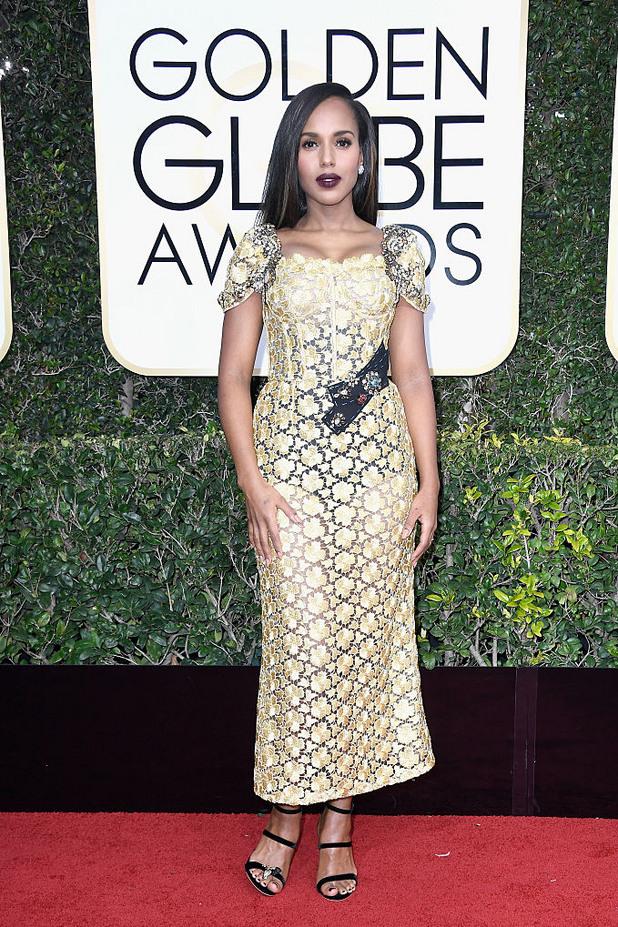 Роклите на златни глобуси 2017
