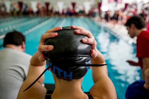 час по плуване