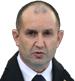 Румен Радев полага клетва пред Народното събрание.