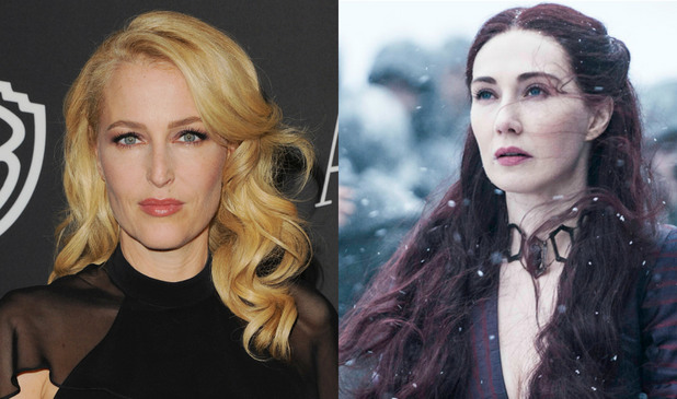 Актьорите, които отказаха роля в Game of Thrones