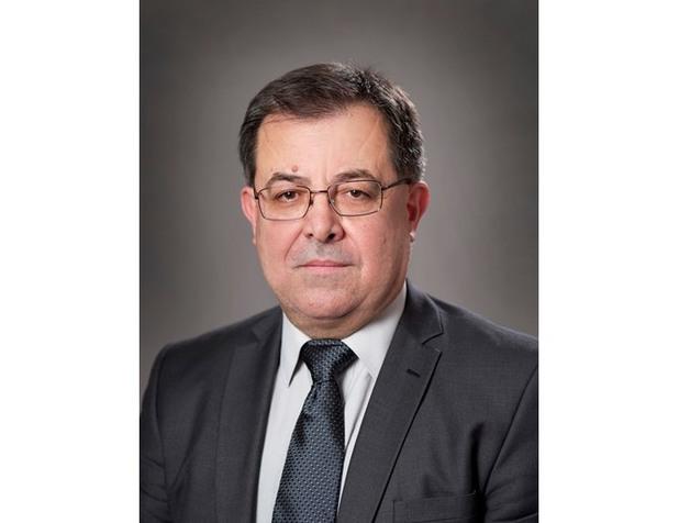 христо бозуков, министър на земеделието