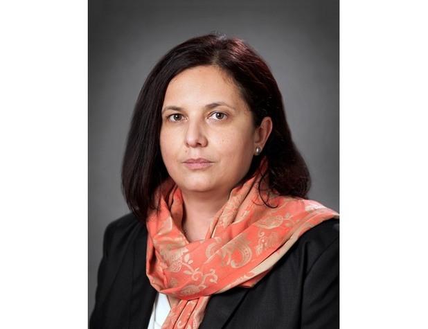 мария павлова, министър на правосъдието