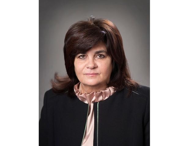 ирина костова, министър на околната среда и водите