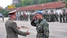 Министерство на отбраната - войници