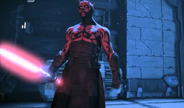 Star Wars Maul