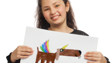 ИКЕА прави играчка по дизайн на българско дете