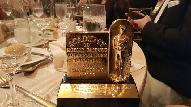 """Награда на Академията за Владимир Койлазов в категория """"Научни и инженерни технологии"""""""