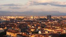 софия, панорама