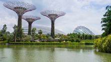 технологии на  бъдещето, сингапур