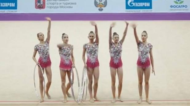Ансамбъл България 2017
